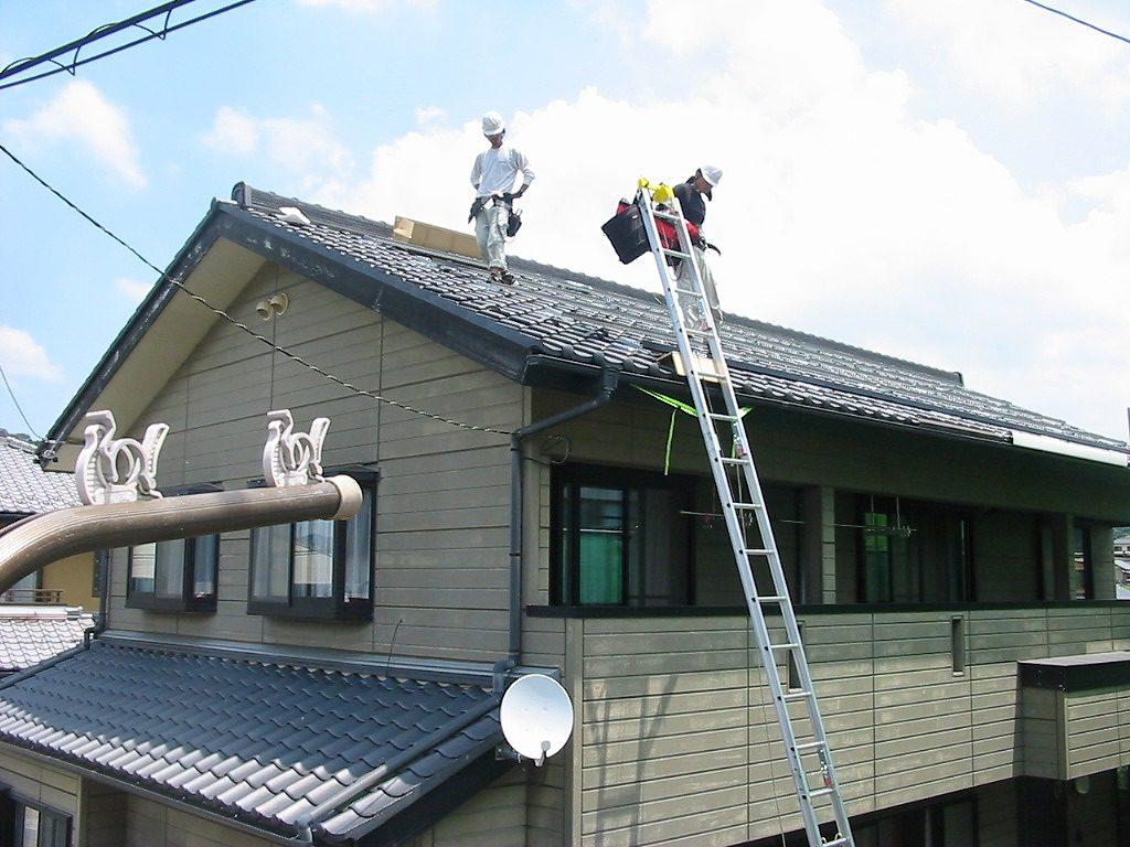 太陽光発電 N様邸1